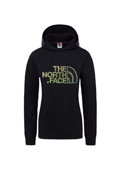 Bluza sportowa The North Face z napisem