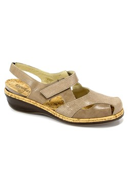 ciepłe buty damskie na zimę rinker