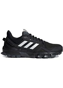 Buty sportowe męskie Adidas na wiosnę sznurowane