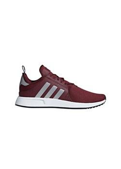 Buty sportowe męskie czarne Adidas Originals x_plr w Domodi