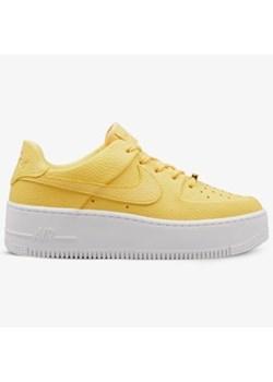 styl mody Całkiem nowy niska cena Żółte buty sportowe damskie, zima 2019 w Domodi