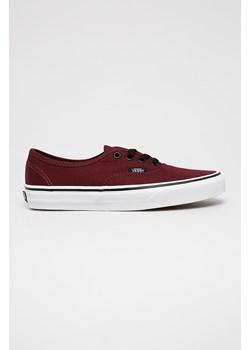 Trampki damskie Vans Authentic