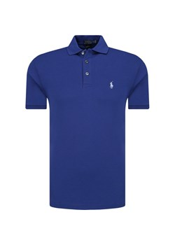 T-shirt męski Polo Ralph Lauren - Gomez Fashion Store