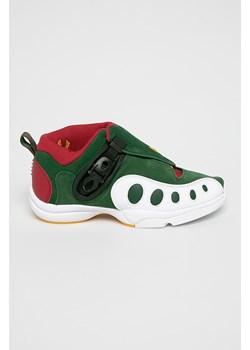 Nike Sportswear AIR MAX 90 ULTRA MID WINTER Tenisówki i Trampki wysokie sequoiamedium oliveblackdark greysummit white Zalando