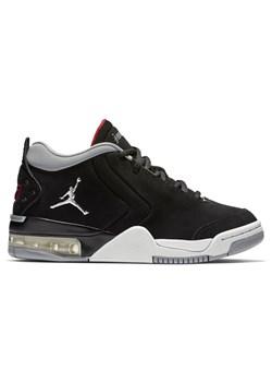 Buty sportowe damskie Jordan do koszykówki płaskie wiosenne