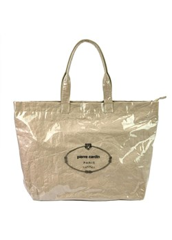 Shopper bag Pierre Cardin duża