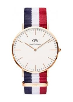 Zegarek Daniel Wellington - SWISS