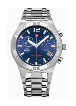 Zegarek Swiss Military Chrono