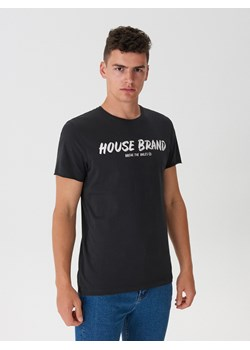 House t-shirt męski