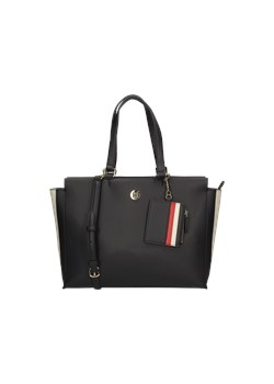 Tommy Hilfiger shopper bag matowa