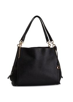 Shopper bag Coach elegancka