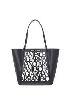 Shopper bag Armani duża