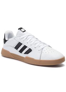 Buty sportowe męskie Adidas sznurowane na wiosnę