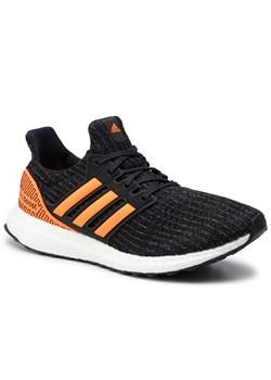 Buty sportowe męskie Adidas czarne