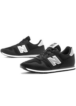 Buty Casual Damskie Promocje New Balance 574 Outlet Czarne