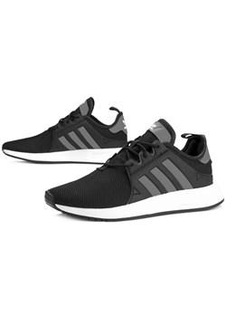 Adidas buty sportowe damskie pharrell williams płaskie gładkie z tworzywa sztucznego