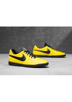 buty męskie nike żółty