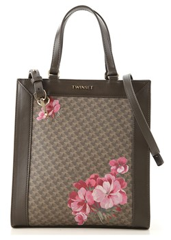 Shopper bag Twin Set By Simona Barberi - RAFFAELLO NETWORK