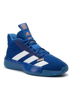 Adidas buty sportowe męskie sznurowane