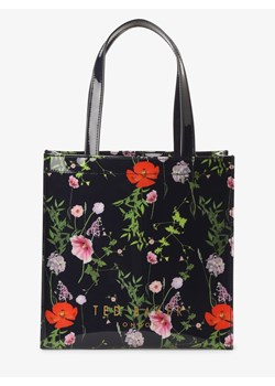 Shopper bag Ted Baker na ramię