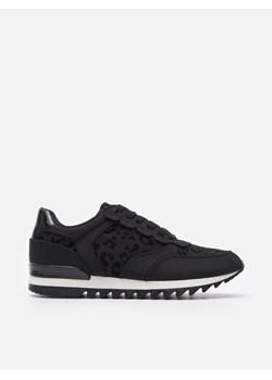 Buty sportowe damskie Adidas do biegania młodzieżowe eqt support gładkie na płaskiej podeszwie sznurowane