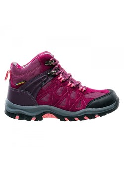 fabrycznie autentyczne Cena obniżona nowe tanie Buty trekkingowe dziecięce Hi-Tec wiązane