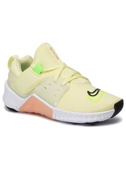 Buty sportowe damskie Nike do biegania wiosenne płaskie