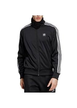 Bluza z kapturem NMD Hoody Full Zip Adidas Originals (black noir)