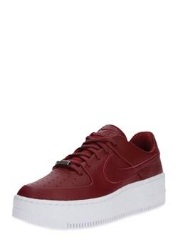 Faaqidaad : Nike air force 1 meskie czerwone