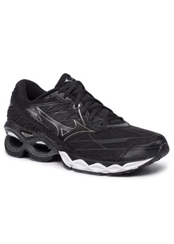 Buty MIZUNO - Wave Creation 20 J1GC190112  Czarny