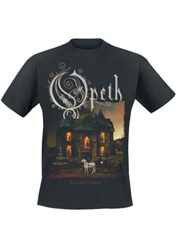 T-shirt męski Opeth