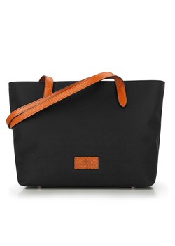Wittchen shopper bag z nylonu