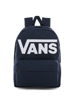 Niebieskie plecaki vans w wyprzedaży, wiosna 2020 w Domodi