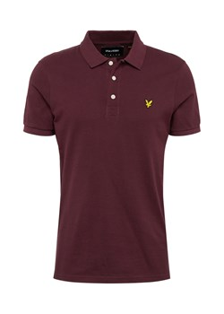 T-shirt męski Lyle & Scott casual