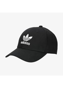 Czapka z daszkiem męska Adidas z haftem