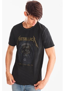 T-shirt męski Clockhouse