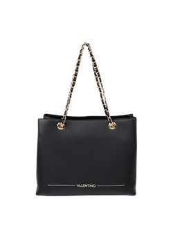 Czarna shopper bag Valentino By Mario