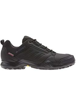 ceny odprawy kup tanio wyprzedaż resztek magazynowych Adidas buty sportowe męskie terrex jesienne sznurowane