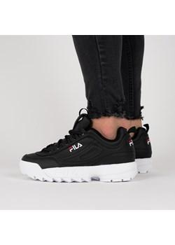 Sneakersy damskie Sinsay sportowe czarne na wiosnę gładkie