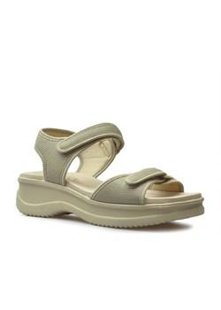 Sandały trekkingowe damskie arturo obuwie, wiosna 2020 w Domodi