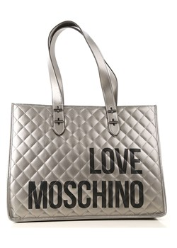 Shopper bag Moschino - RAFFAELLO NETWORK