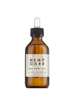 Olejek do kąpieli Hemp Care