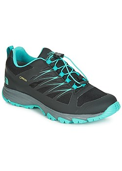 Buty sportowe damskie The North Face - Spartoo