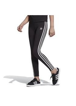 Leginsy dziewczęce Adidas Performance