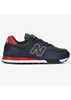 Buty sportowe męskie New Balance new 575 sznurowane