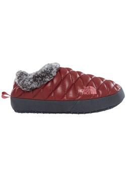 wylot buty temperamentu sklep internetowy Kapcie męskie The North Face