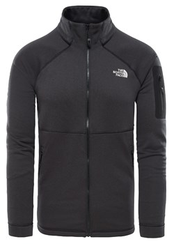 Czarna bluza sportowa The North Face
