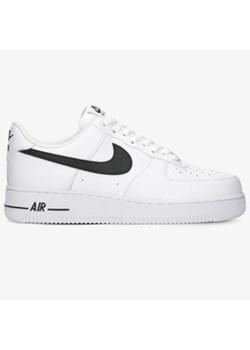 Buty sportowe meskie Nike air force sznurowane