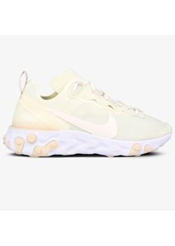Buty sportowe damskie Nike do biegania płaskie