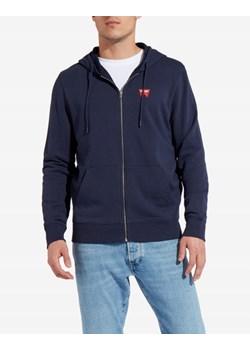 Bluzy męskie rozpinane wrangler, wiosna 2020 w Domodi